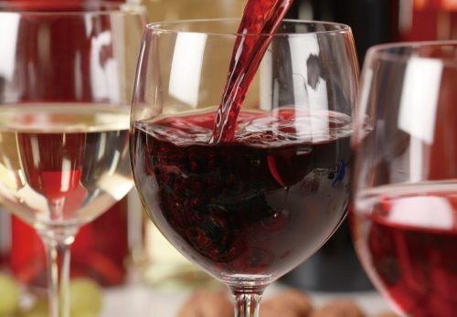 PATIO 秋の Wine Week
