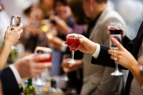 ソムリエ大江と 秋のワイン会 en PATIO